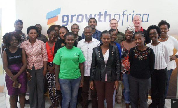 Cohort 9 Kenya 2016