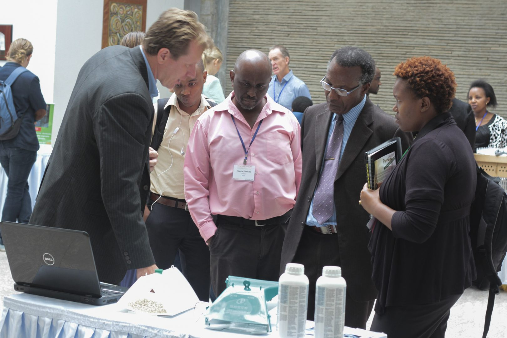 Growth Africa Venture Event-22
